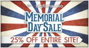 Memorial Day, Decoration Day, Sales